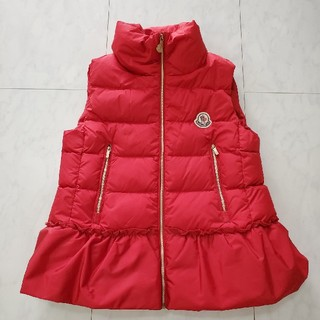 MONCLER - MONCLER ダウンベスト