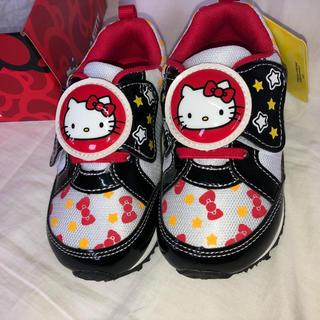 ハローキティ(ハローキティ)のキティちゃん靴(スニーカー)