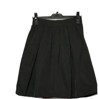 バーニーズニューヨーク(BARNEYS NEW YORK)のバーニーズニューヨークスカート(ひざ丈スカート)