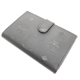 エムシーエム(MCM)のMCM 折りたたみ財布 正規品(折り財布)