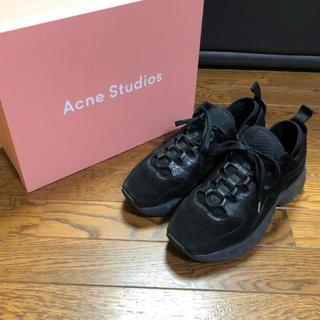 アクネ(ACNE)のacne studios rockaway マルジェラ(スニーカー)