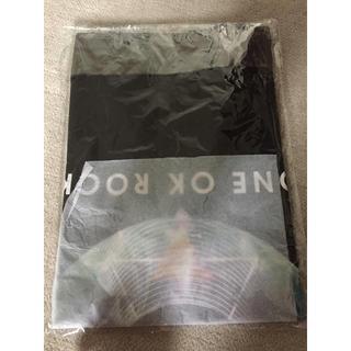 ONE OK ROCK - ワンオクTシャツ
