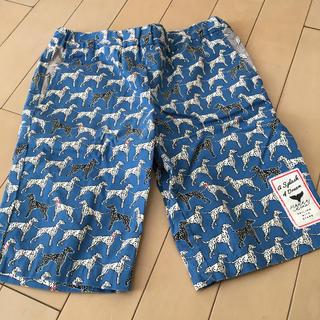 ハッカキッズ(hakka kids)のハッカキッズ  ショートパンツ ズボン 120 美品です!(パンツ/スパッツ)