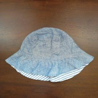 アニエスベー(agnes b.)の*リコピン様、ありがとうございます* アニエスベー ベビー ハット(帽子)