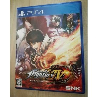 エスエヌケイ(SNK)のTHE KING OF FIGHTERS XIV(家庭用ゲームソフト)