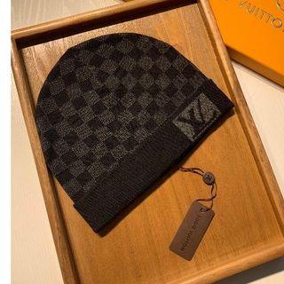 ルイヴィトン(LOUIS VUITTON)の Louis Vuitton ニット帽(ニット帽/ビーニー)