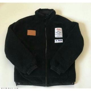 ザノースフェイス(THE NORTH FACE)の新品 Aadererror  ブラック ジャケット サイズ M THE NORT(テーラードジャケット)