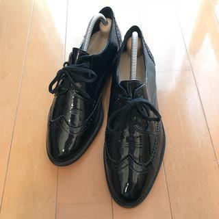 ルタロン(Le Talon)のルタロン オックスフォードシューズ(ローファー/革靴)