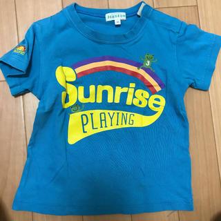 サンカンシオン(3can4on)の3can4on サンカンシオン 半袖Tシャツ 80(Tシャツ)