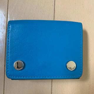 マウジー(moussy)のmoussy ミニ財布(財布)