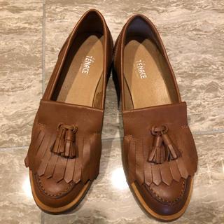 レペット(repetto)のラテナーチェ La TENACE レザーローファー(ローファー/革靴)