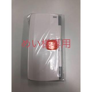 トウシバ(東芝)の【新品】東芝テック ハンディ HTL-100用UP パネル白(OA機器)