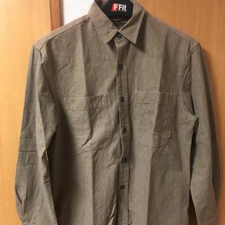 ティンバーランド(Timberland)の長袖シャツ(Tシャツ/カットソー(七分/長袖))