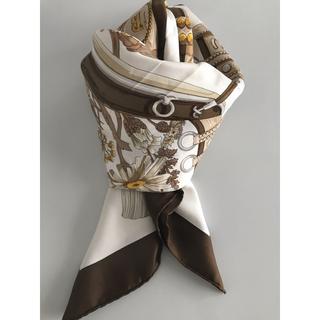 エルメス(Hermes)のHERMES スカーフ 90(スカーフ)