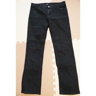 バーバリーブラックレーベル(BURBERRY BLACK LABEL)のバーバリーブラックレーベル 綿パンツ(デニム/ジーンズ)