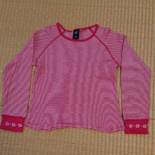 ギャップ(GAP)の子供用Mサイズカットソー(Tシャツ/カットソー)