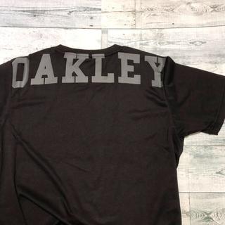 Oakley - オークリー  半袖Tシャツ M