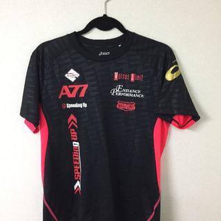 アシックス(asics)のasics Tシャツ A77シリーズ Lサイズ アシックス(陸上競技)