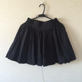 ローリーズファーム(LOWRYS FARM)の秋冬♡フレアミニスカート(ミニスカート)