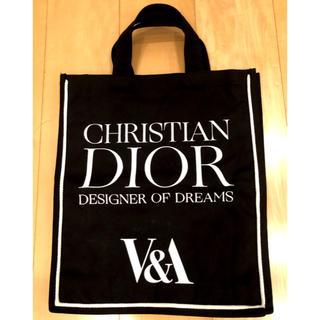 クリスチャンディオール(Christian Dior)の日本未発売 ロンドン限定 ディオールトートバッグ (トートバッグ)