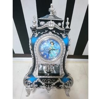 Disney - ジャスミン置時計アラジン