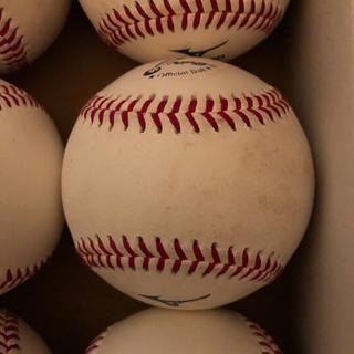 ミズノ(MIZUNO)のNPBボール(ボール)