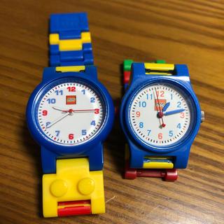 レゴ(Lego)のLEGO腕時計 2点で(腕時計)