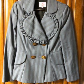 ヴィヴィアンウエストウッド(Vivienne Westwood)のヴィヴィアン スーツ(スーツ)