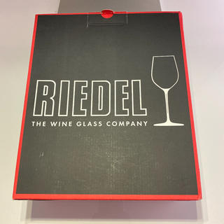 RIEDEL - RIEDEL crystal Vinum ワイングラス