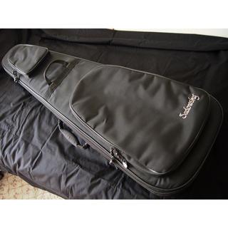 Sadowsky Portabag Plus BASS セミハードケース(ケース)