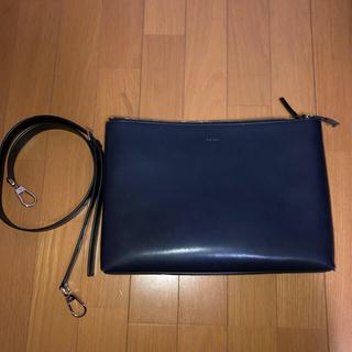 ポールスミス(Paul Smith)のpaul smith city emboss clutch bag(セカンドバッグ/クラッチバッグ)