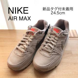 ナイキ(NIKE)の新品タグ付☆NIKE ナイキ AIR MAX エアマックス コマンド PRM(スニーカー)