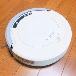 ニトリ(ニトリ)のロボットクリーナー ニトリ(掃除機)