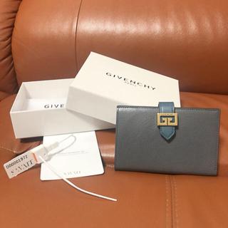 ジバンシィ(GIVENCHY)の最終値下げ!新品 GIVENCHY 財布(財布)