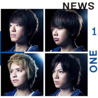 ニュース(NEWS)のNEWS CDシングル 初回盤 6枚セット(アイドルグッズ)