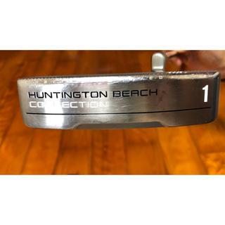 クリーブランドゴルフ(Cleveland Golf)のクリーブランド ハンティントンビーチコレクション #1 パター(クラブ)