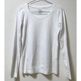 ジーユー(GU)のGU ロンT(Tシャツ(長袖/七分))