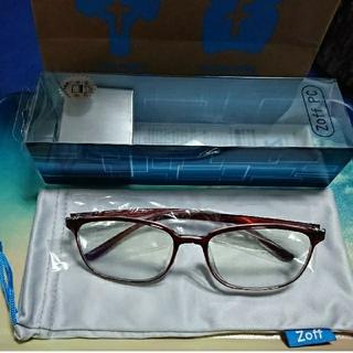 ゾフ(Zoff)のZoff   PC眼鏡(サングラス/メガネ)