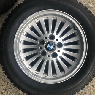 ビーエムダブリュー(BMW)の竹内専用BMW(タイヤ・ホイールセット)