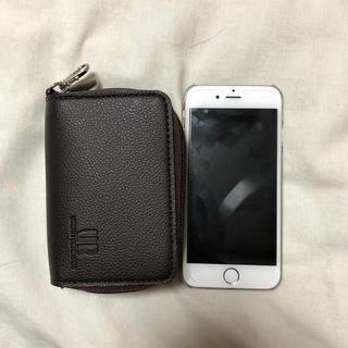 アーバンリサーチ(URBAN RESEARCH)のキーフック付き財布(キーケース)