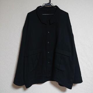ヨウジヤマモト(Yohji Yamamoto)のka na ta -shokunin jacket-  (カバーオール)