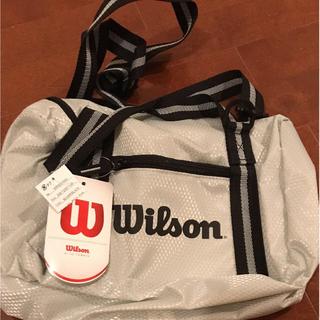 ウィルソン(wilson)のウィルソン Wilson テニス用品 バッグ(バッグ)