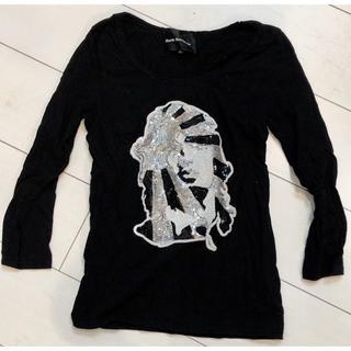 クロムハーツ(Chrome Hearts)のダルタンボナパルト 七分袖Tシャツ(Tシャツ(長袖/七分))