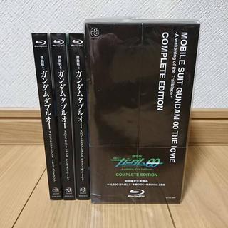 BANDAI - 機動戦士ガンダム00 Blu-ray セット
