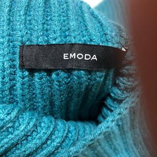 エモダ(EMODA)のEMODAセーター(ニット/セーター)