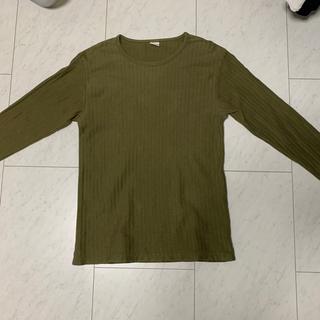ユナイテッドアローズ(UNITED ARROWS)のユナイテッドアローズ カットソー M(Tシャツ/カットソー(七分/長袖))