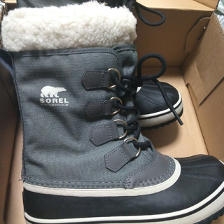 ソレル(SOREL)のSOREL WINTER CARNIVAL(ブーツ)