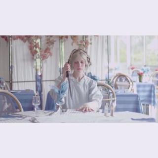ヴィヴィアンウエストウッド(Vivienne Westwood)の春風さま viviennewestwood (シャツ/ブラウス(長袖/七分))