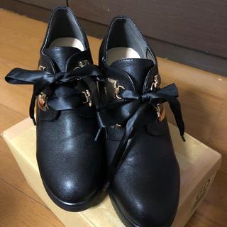シマムラ(しまむら)のしまむら厚底靴(その他)