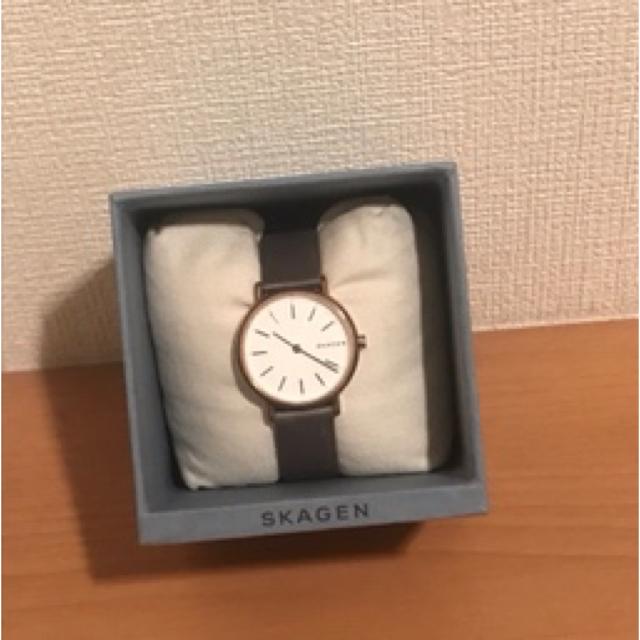 SKAGEN(スカーゲン)のスカーゲン レディース腕時計 レディースのファッション小物(腕時計)の商品写真